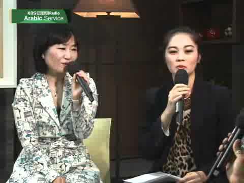 KBS World Arabic Interview With SS501 Kim Kyu Jong (full)