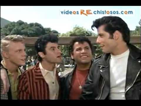 Grillantina (Brillantina a la Colombiana) - Videos Re Chistosos.com