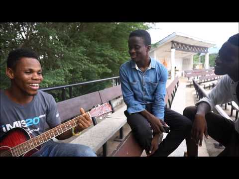 Jam Session #Accra Diary - Part 7