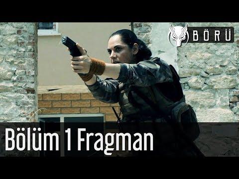 BÖRÜ | Bölüm 1  Fragman