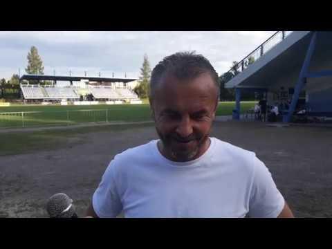 Trenér Frťala hodnotí pohárovou výhru v Letohradě