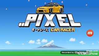 I bought a rx7 fd - PIXEL CAR RACER