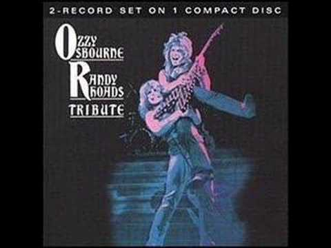 Dee (Randy Rhoads Studio Out-T... is listed (or ranked) 44 on the list The Best Rock Instrumentals