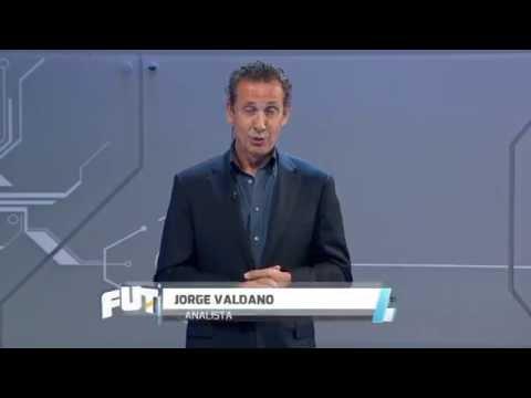 Jorge Valdano analiza a los Grandes de la Copa América