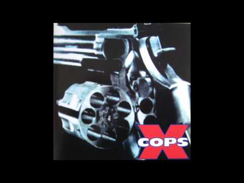 X-cops - Beat You Down