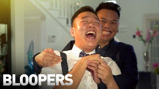 "Bloopers - ""Asian Bachelorette 2"""