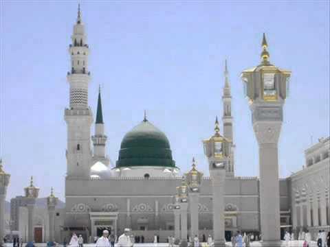 Ya Mustafa Khair Ulwara Alhaaj Farhan Ali Qadri Naats.mp4 - Youtube.flv video