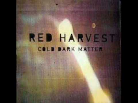 Red Harvest - Death in Cyborg Era