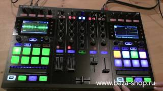 Dj-контроллер Native Instruments Traktor Kontrol S5. Подробный обзор