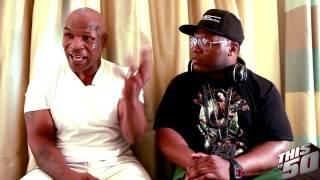 Download Lagu Mike Tyson vs Muhammad Ali - Who Wins? Gratis STAFABAND