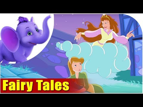 The Best Of Fairy Tales In Hindi video