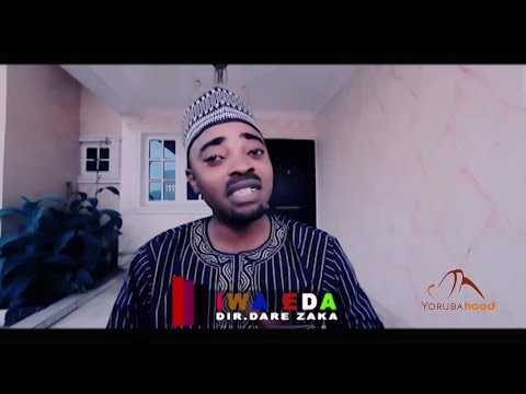 Iwa Eda - Latest Islamic Muslim 2017 Music Video By Saoti Arewa | Alao Adekunle Malaika thumbnail