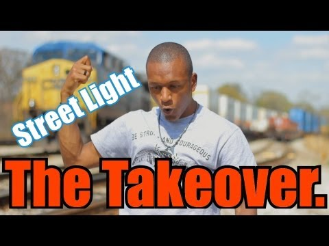 Street Light - The Takeover (Music Video) [prod. Kelly Portis]