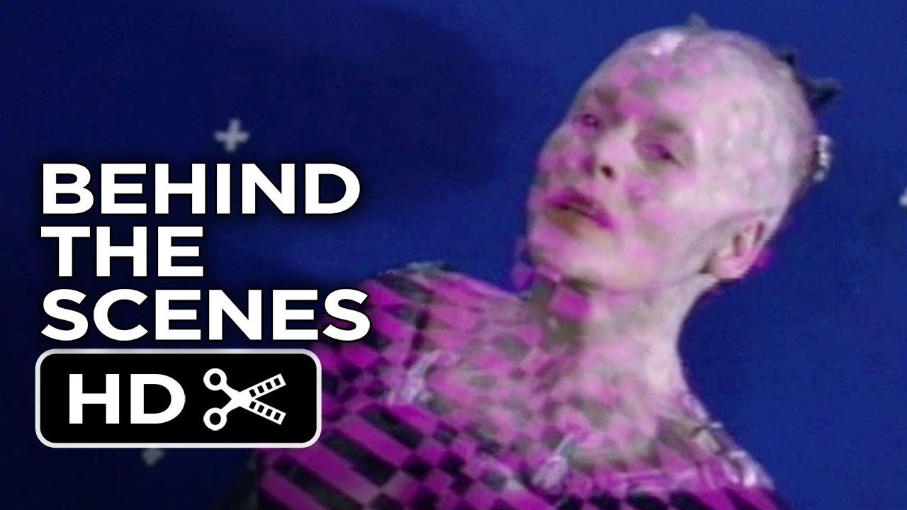 Scenes Borg Queen 1996