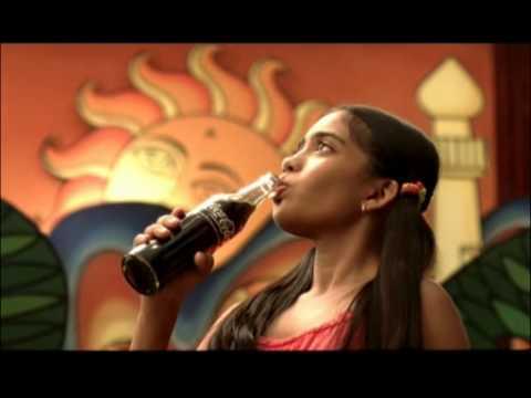 Coca Cola Srilanka Feat. BNS