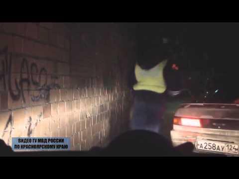 неадекватные водилы города Красноярска