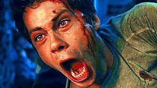 Maze Runner 3 A Cura Mortal Trailer Brasileiro LEGENDADO