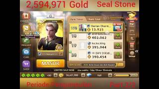 download lagu Get Rich - 968 Diamond & 2,5 Juta Gold gratis