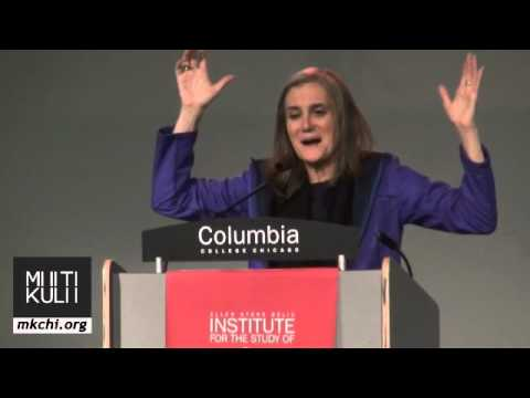 [IM] Amy Goodman at Columbia College