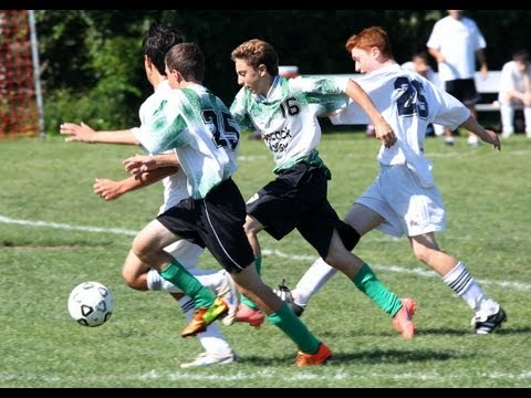 Pascack Valley High School Freshmen Soccer - V - Old Tappan High School September 7, 2013