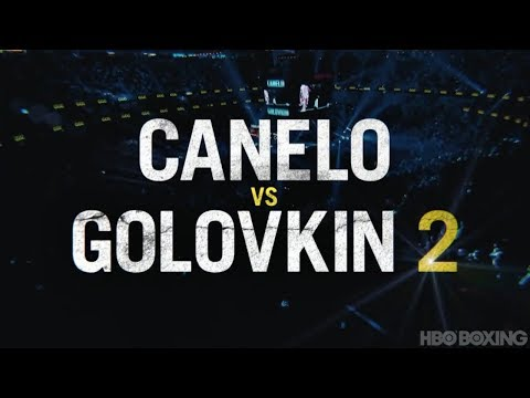 Canelo vs. Golovkin 2 – The REMATCH | Promo 2018