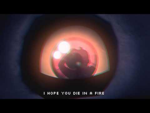 Скачать музыку die in a fire fnaf 3 song