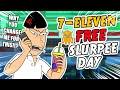 7-Eleven Free Slurpee Day Prank (Buk Lau)