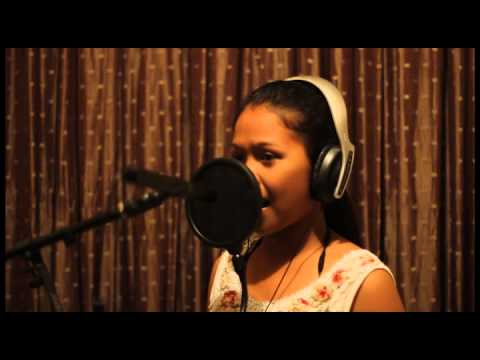Marchelle Balberos - Aking Ama (tagalog Version Of Dance With My Father) video