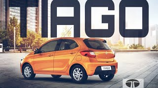 Tata Tiago (2019)|Eight Variants|Diesel or Petrol Engine|Exterior and Interior