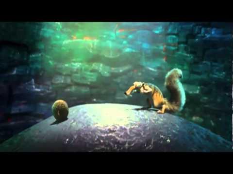 ไอซ์ เอจ 4 Ice Age 4  Continental Drift   ตัวอย่างหนัง เรื่องย่อ รอบฉาย และ ข้อมูล ภาพยนตร์ Trailer  Synopsis and Movie Information   เมเจอร