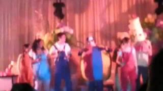 Vídeo 52 de Crianças Diante do Trono