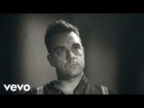 Different - Robbie Williams