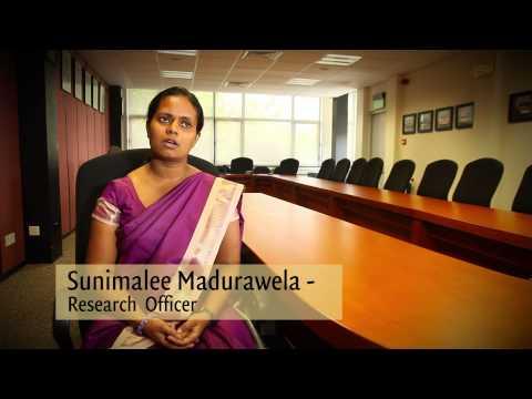 'Sri Lanka: State of the Economy 2013' - Intro Video