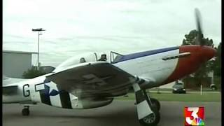 Jack Patterson, P-51 Mustang Instructor Pilot, dies at 87 from Heart Failure