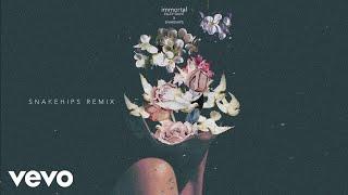 Elley Duhé x Snakehips - immortal (Snakehips Remix) (Audio)