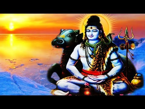 Lord Shiva Chanting - Thevaram -  Tamil Devotional Songs
