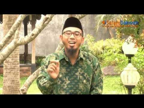Seputar Kaidah Al-adah Muhakkamah - Ustadz Ujang Pramudhiarto, S Pd I, Lc