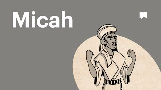 Video: Bible Project: Micah