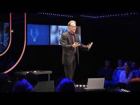 Waarom is wetenschap belangrijker dan nadenken over de zin van het leven? (1/5)