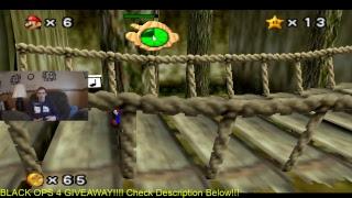 Super Mario 64 Rom Hacks