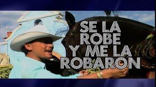 Giovanny Ayala - Se La Robe Y Me La Robaron