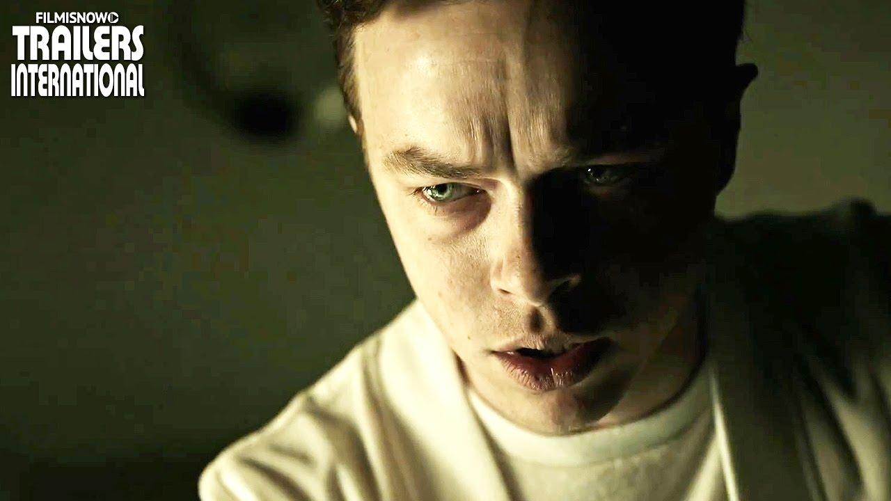A CURA | novo thriller psicológico de Gore Verbinski