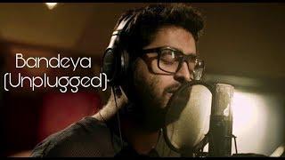 download lagu Bandeyaunplugged  Arijit Singh  Dil Juunglee  Taapsee gratis