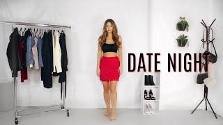 Date Night Outfit Ideas | Valentines Day 2020