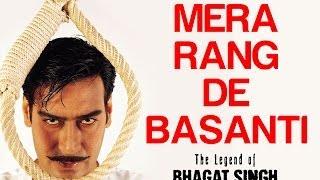 Mere Rang De Basanti Chola - AR Rahman - The Legend Of Bhagat Singh - Full Song