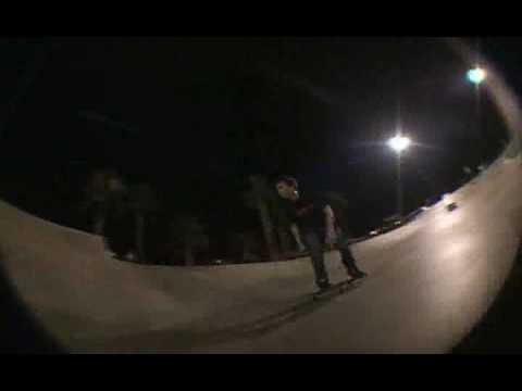 Jeff Garcia & Zach Peacock - Sacrifice Skateboards