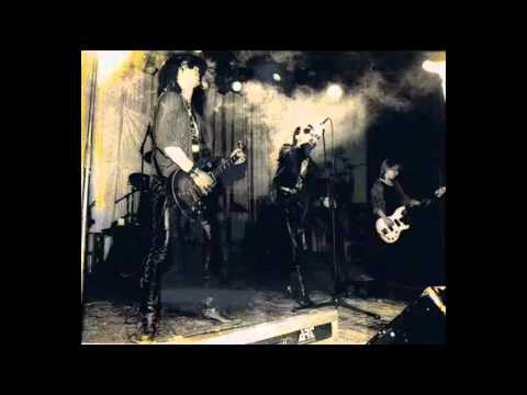 Fields Of The Nephilim - No Time To Cry (The Sisters Of Mercy)
