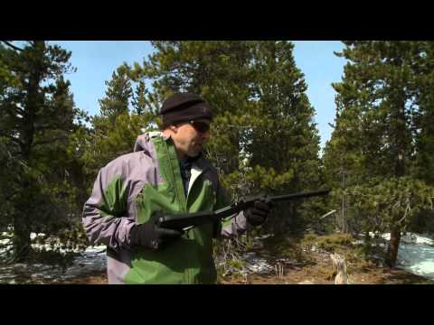 Springfield Armory Scout M6 Survival Rifle