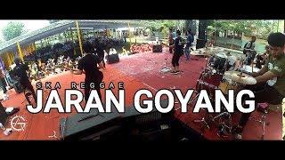 (6.01 MB) Jaran goyang - ska reggae - AG Drum cam Mp3