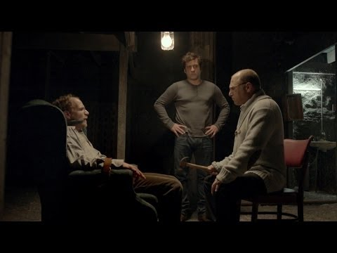 'Big Bad Wolves' Trailer